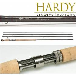 Hardy Marksman 2S DH