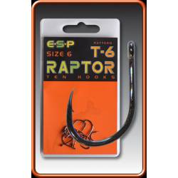 ESP Raptor T-6